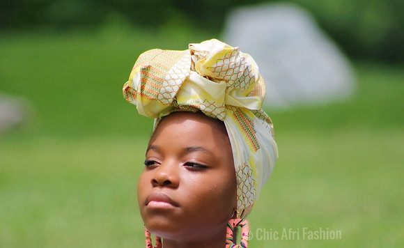 CROWN Head Wrap