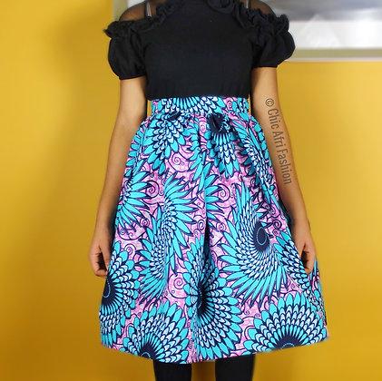 BEM Midi Skirt