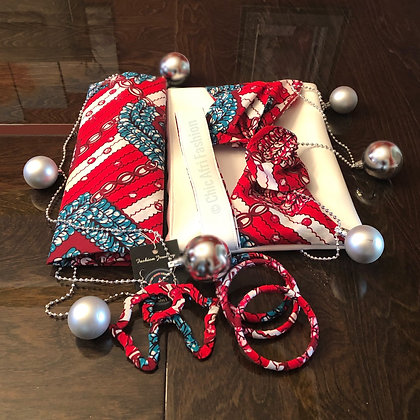 AFROCENTRIC Christmas Gift Set A