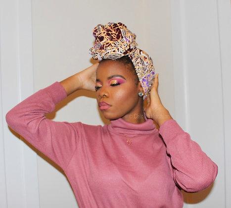 EVA Headwrap
