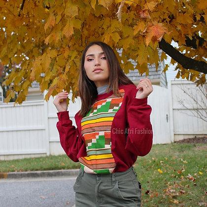 DOPENESS Sweater