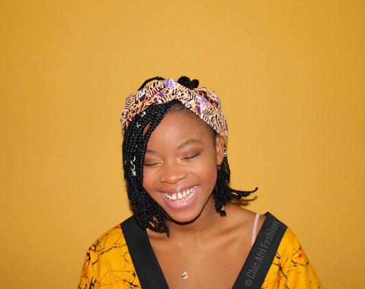 Petite (mini) EVA Headwrap