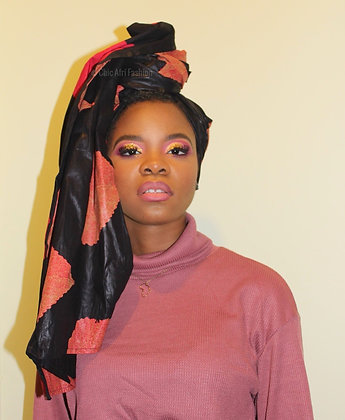 ESSENCE Headwrap (Two-in-one)