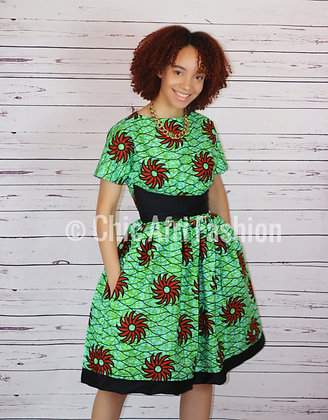BINTU Dress