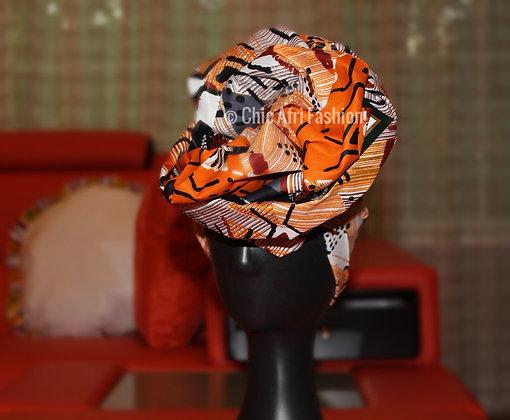 EBONY Headwrap