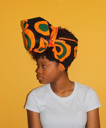 DOE Headwrap