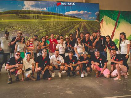 1° ExpoClub's São Roque-SP