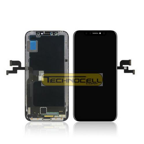 brand new 27b02 e5ed3 iPhone X - LCD Digitizer Plus Quality