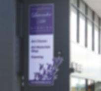 Lavender Art Studios location