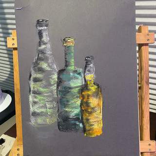 Conaugh - Saturday Afternoon Art Class.j