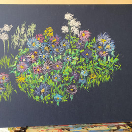 Genevieve Saturday Afternoon Art Class.j