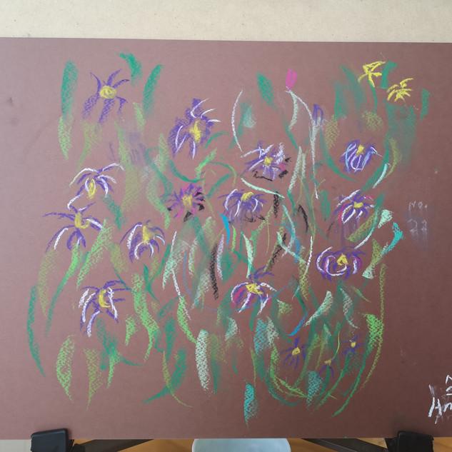 Annabelle 2 - Late Saturday Art Class.jp