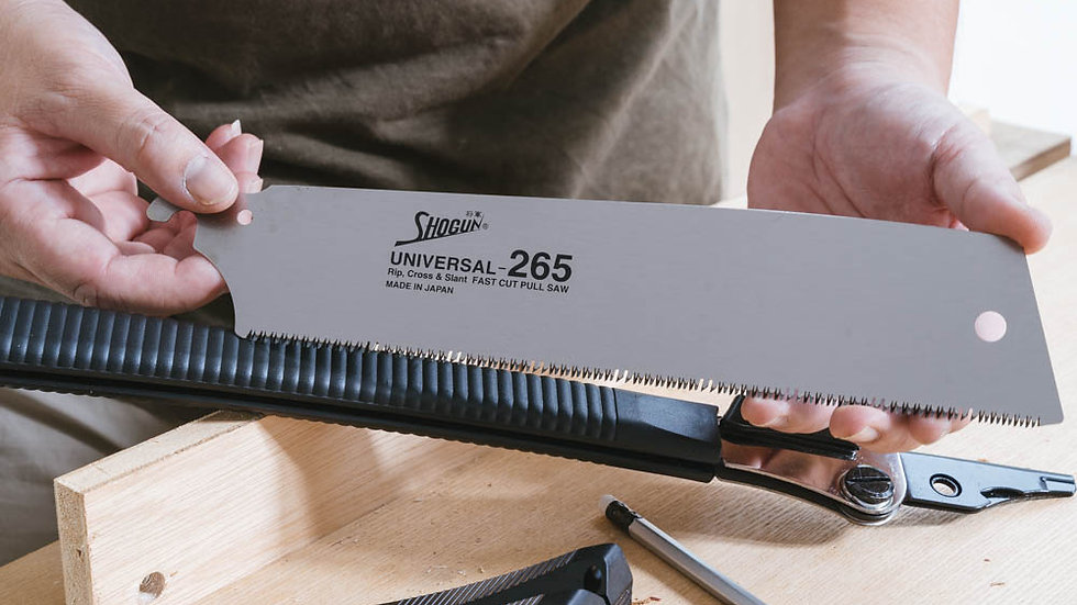 Universal Saw Blade (Replacement)