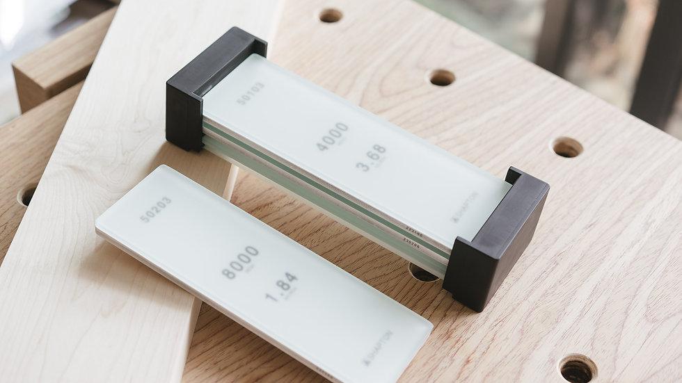 Shapton Glass 4,000 Grit