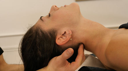 Formation massage à Montpellier, Massage