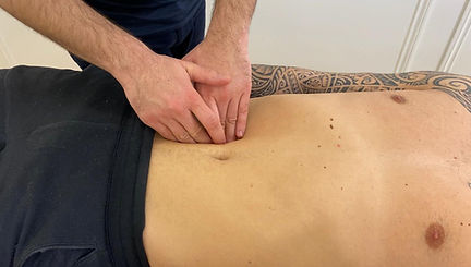 Formation massage et Trigger points thér