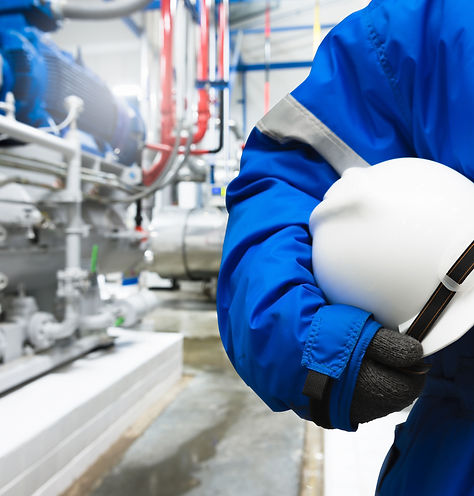 Engineer control compressor system for c