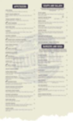 Sammy's new menu.jpg