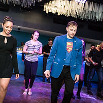Dance Lesson Boston Salsa Bachata kizomba