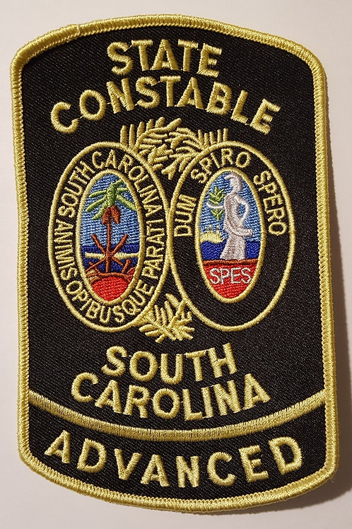ADVANCED SHOULDER PATCH - PAIR