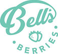 Bells Berries Logo