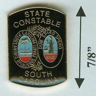 CONSTABLE PIN