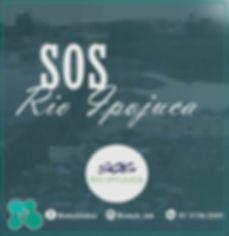 SOS Rio Ipojuca