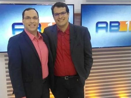 Biotech na Mídia: Entrevista para o ABTV 1ª Edição