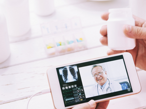 How virtual medical diagnosis could be valuable for long-term care home residents