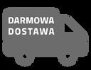 Darmowa Dostawa ponad 300 PLN