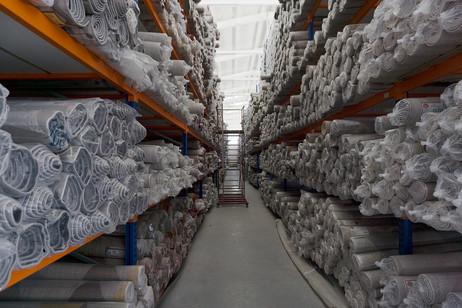 Magazyn / Warehouse