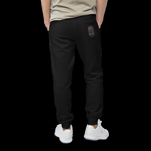 Unisex ForA Fleece-Jogginghosen | Cotton