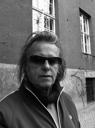 Rudi Molacek