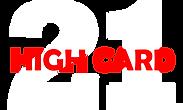 High Card 21 Logo.png