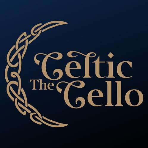 Éamonn an Chnoic - Two Cellos with Guitar chords sheet music