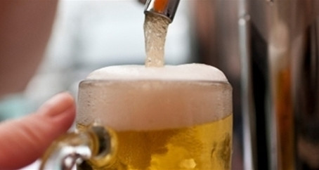 Titanic Brewery Select Symphony