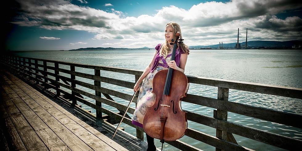 Music & Mindfulness with Clíodhna Ní Aodáin at the Spike Cello Festival