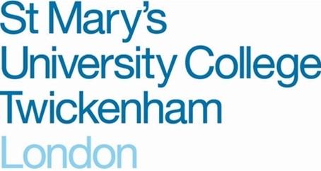 St Mary's University College