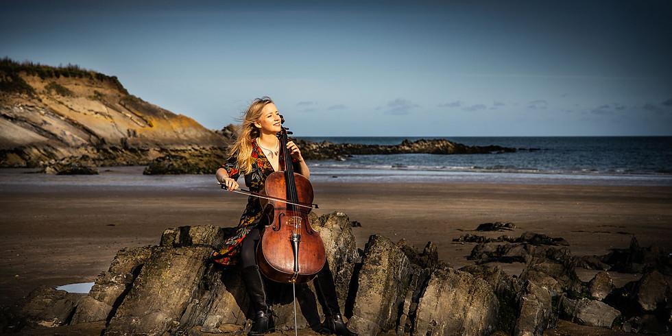 The Celtic Cello Club