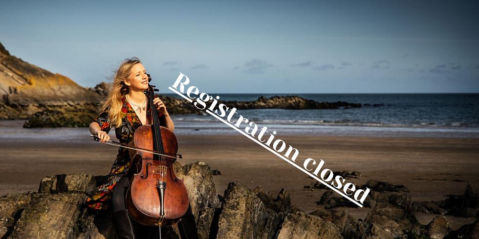 The Celtic Cello Course