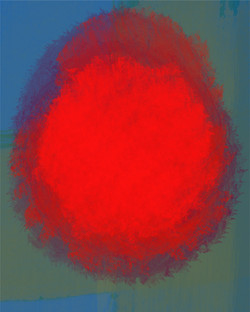 Red Sun I