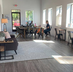 The Woodlands Grove~Workspace for Women