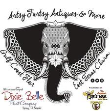 Artsy Fartsy Antiques & More