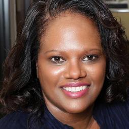 Marsha Lynn Hudson Media & Brand Strategist