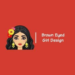 Brown Eyed Girl Designs by Roxy