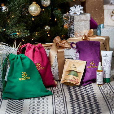 Arbonne Holiday 2020 Collection