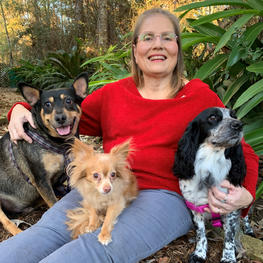 Fetch! Pet Care of The Woodlands