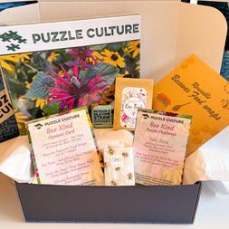 Puzzle Culture LLC