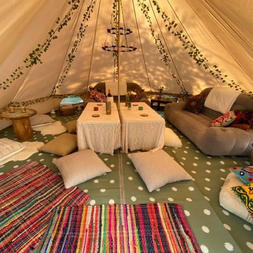 Whispering Teepees