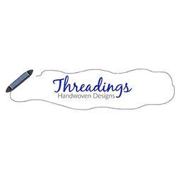 Threading Handwoven Designs